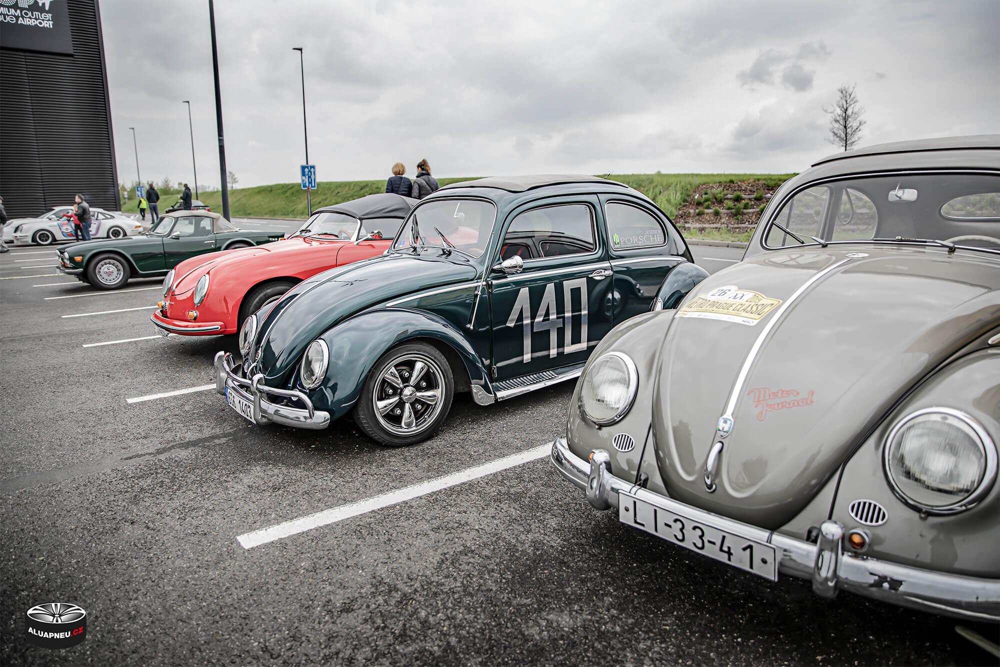 Vw Beetle - Youngtimer - www.aluapneu.cz