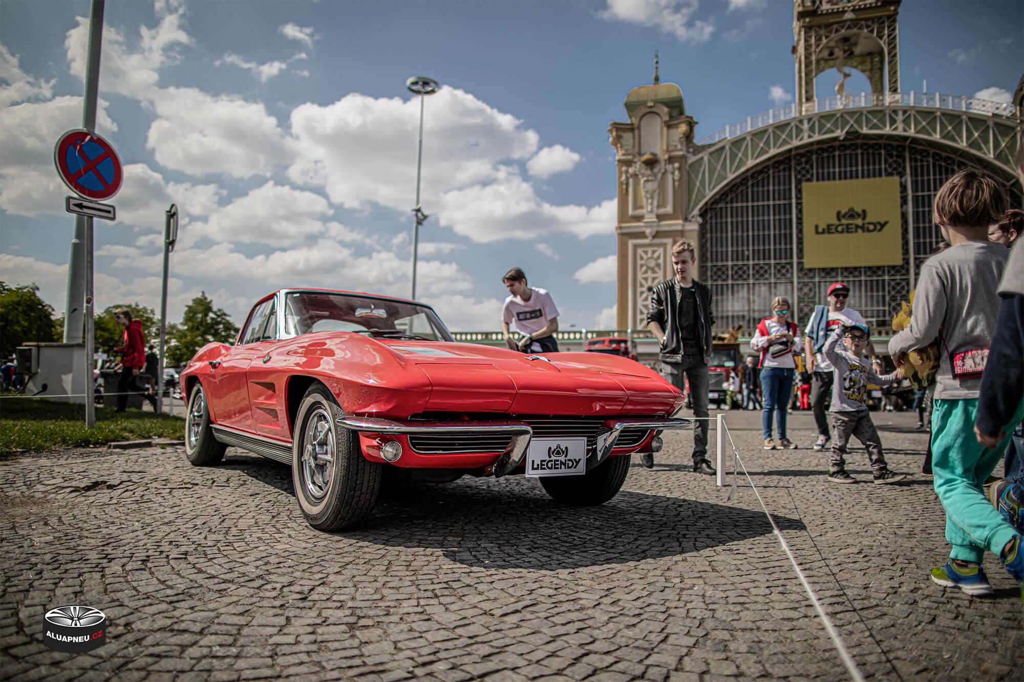 Chevrolet - Youngtimer - www.aluapneu.cz