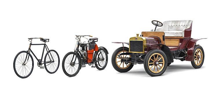 Škoda 1895