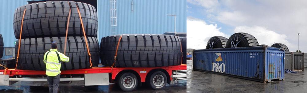 Největší pneu na světě 59/80 R63