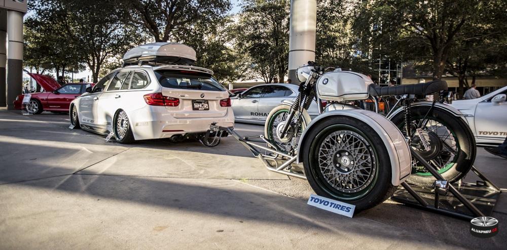 Alu kola  BMW