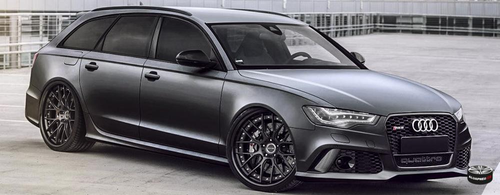 Alu kola Audi A6