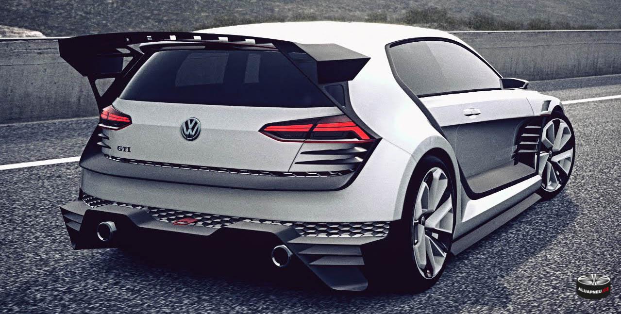 Elektrony Volkswagen