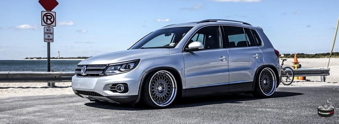 Alu kola Volkswagen Tiguan