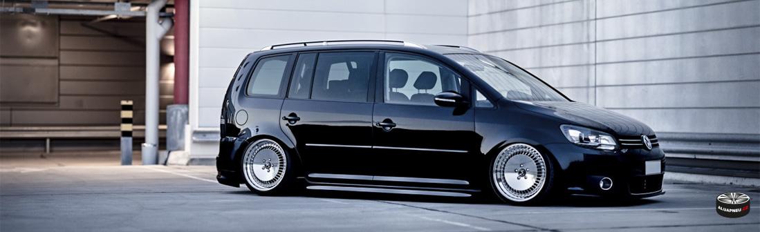 Alu kola Volkswagen Touran