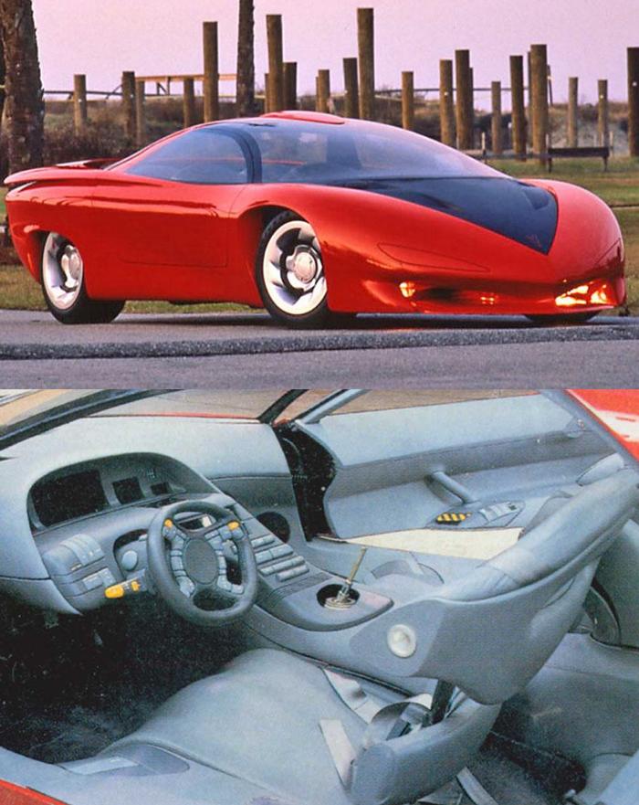 Pontiac Banshee