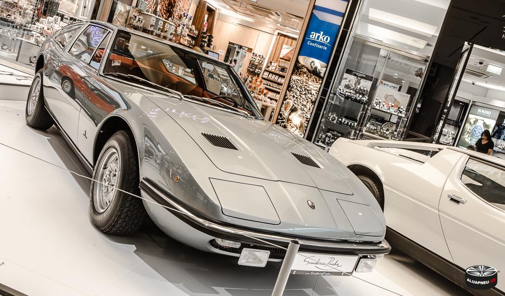 Ráfky Maserati