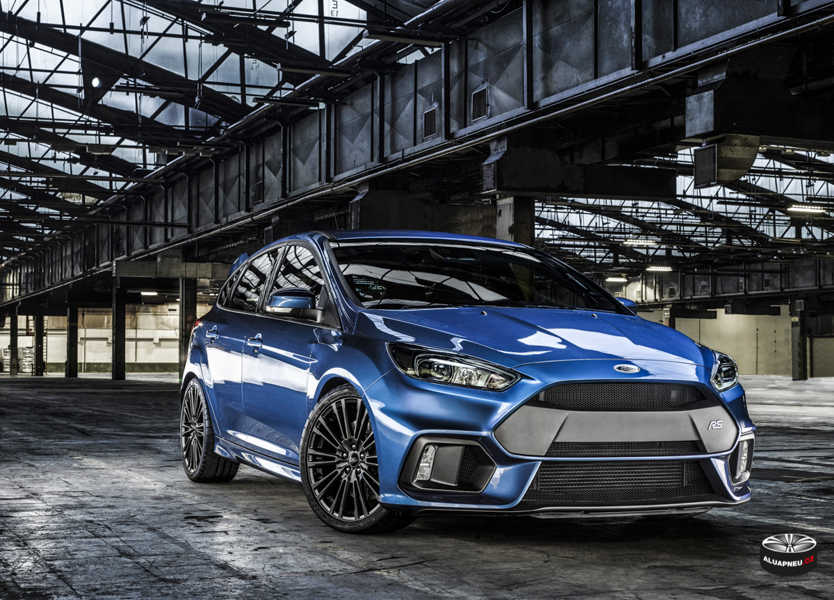 Alu kola Ford Focus RS