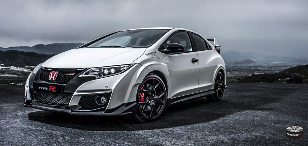 Alu kola Honda Civic Type R