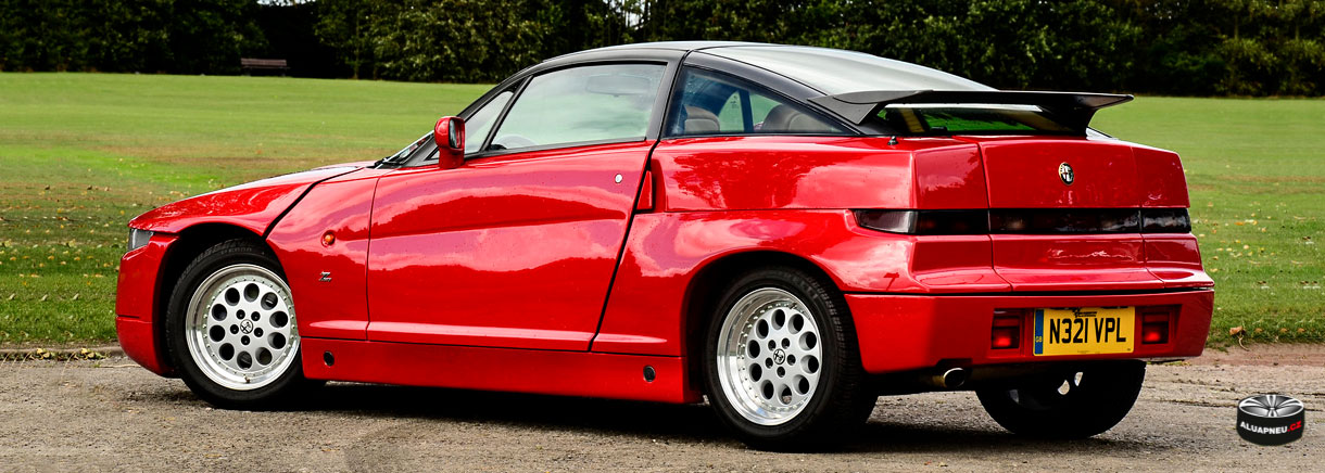 Alu kola Alfa Romeo SZ