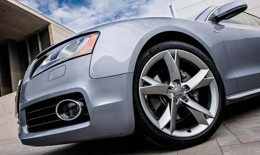 Alu kola Audi A5
