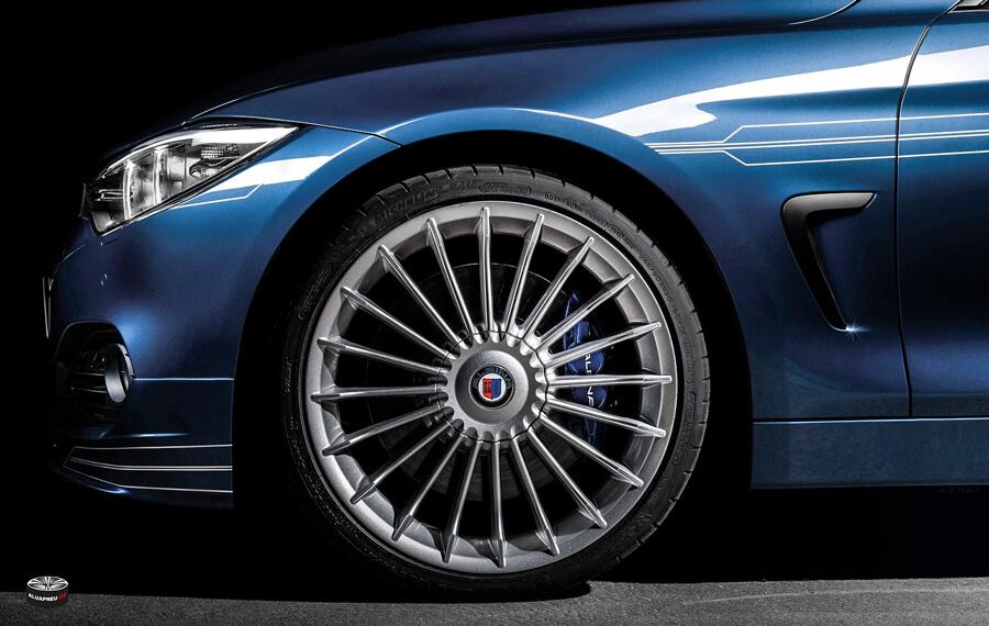 Disky BMW