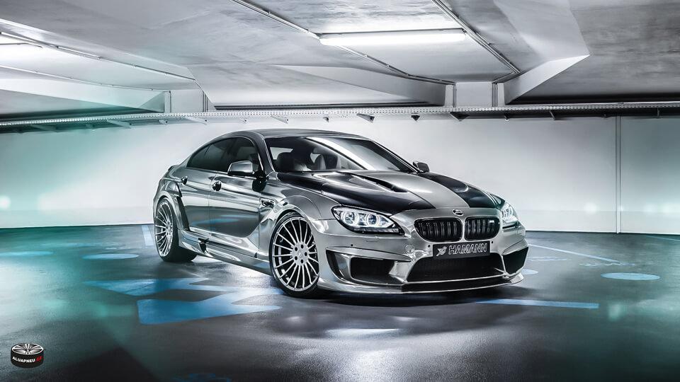Elektrony 5x120 BMW