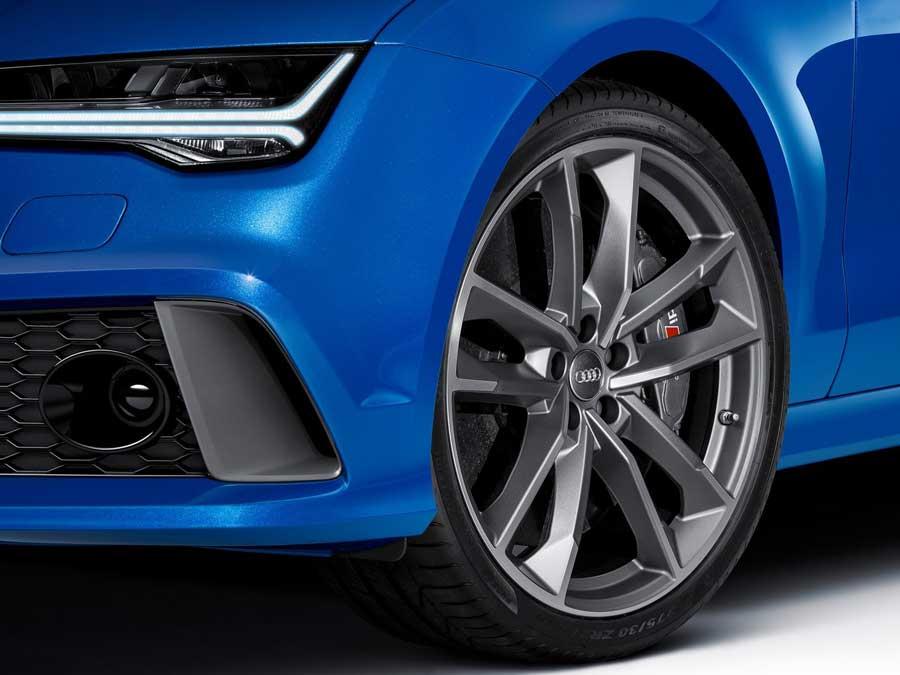 Alu kola Audi RS7 Sportback