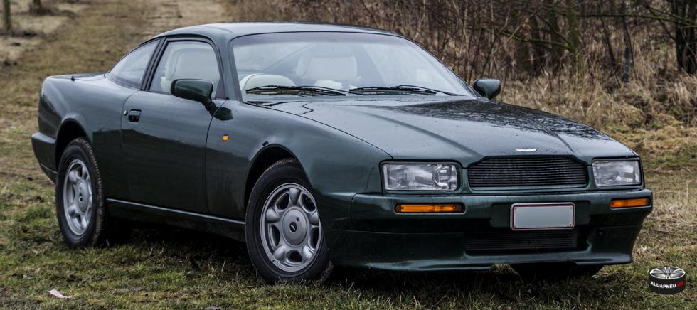 Alu kola Aston Martin Virage