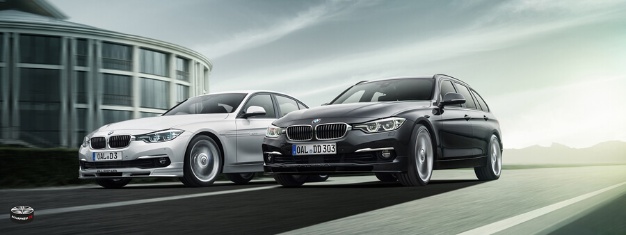 Hliníková kola BMW