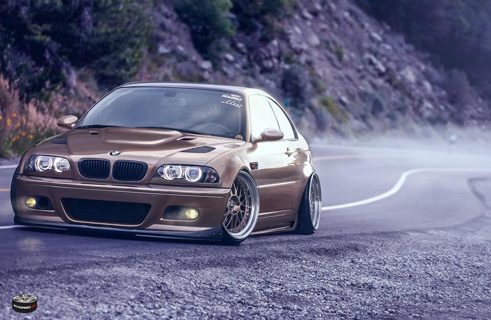 Elektrony BMW