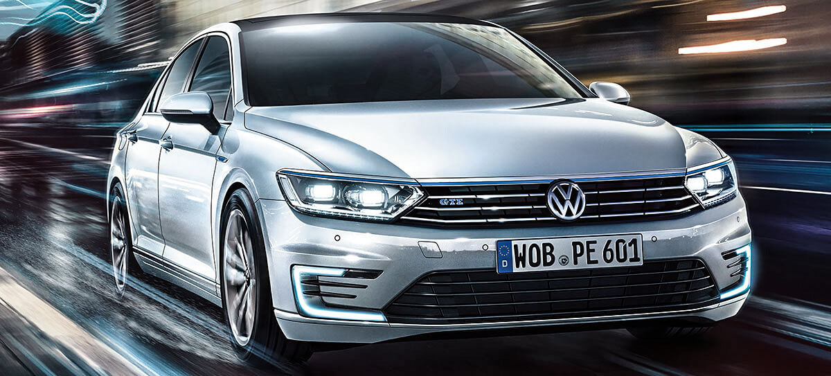 Alu kola VW PASSAT GTE