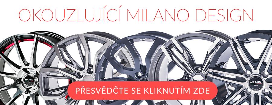 Alu kola milano design