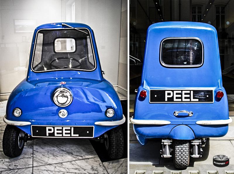 Peel 50