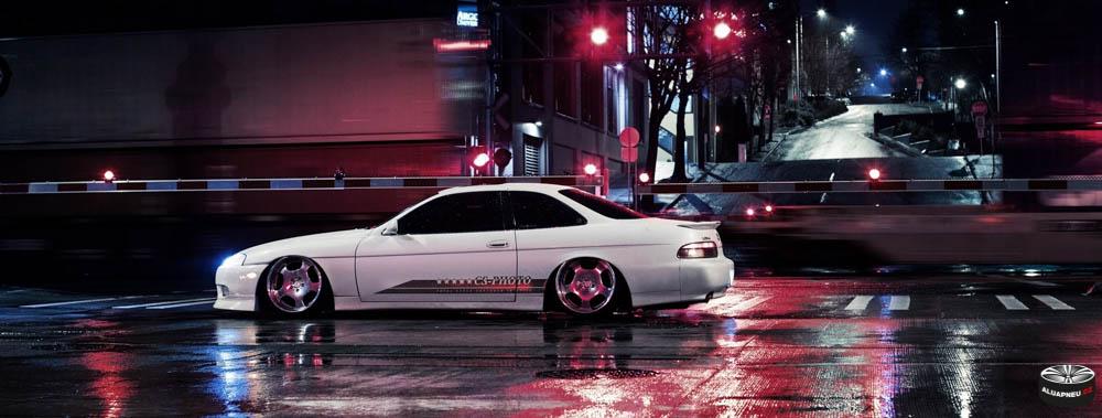 Alu kola Toyota