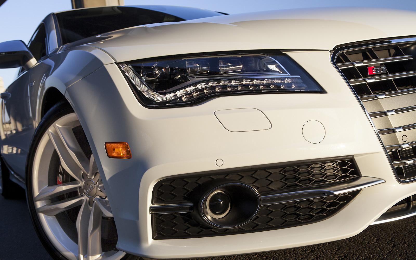 Alu kola Audi S7