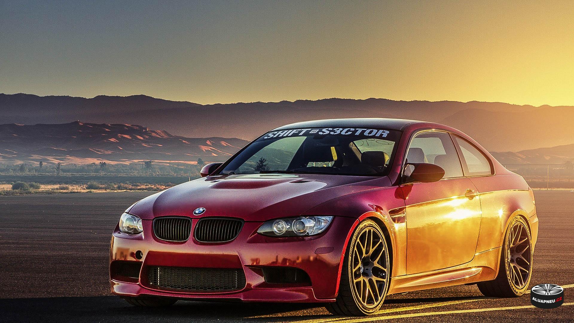 Elektrony BMW E3
