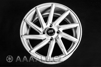 GTS wheels WHITE