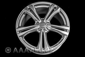 Originální alu kola Audi 0043