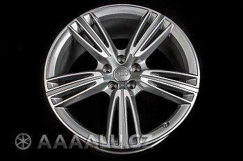 Originální alu kola Audi 002