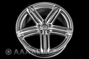 Originální alu kola Audi 0018