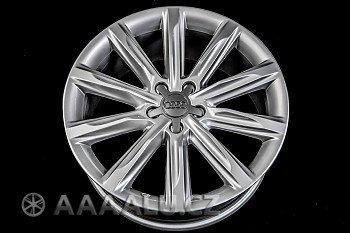 Originální alu kola Audi 0020