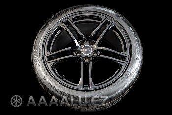 Originální alu kola Audi R8 0060