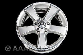 Originální alu kola Volkswagen 0016
