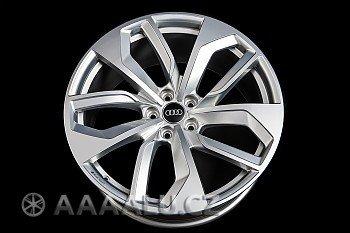 Originální alu kola Audi Rs4 Rs5 0076