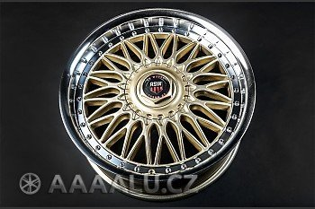 RSW RACING 879 GOLD