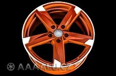 SPEEDS GERMANY model 172 ORANGE