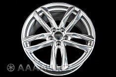 Originální alu kola Audi 0053