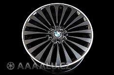 ORIGINÁLNÍ ALU KOLA BMW STYLE 410