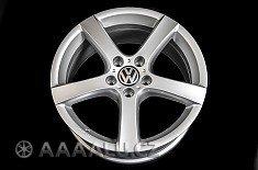 Originální alu kola Volkswagen 0021