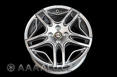 Originální alu kola Alfa Romeo 0011