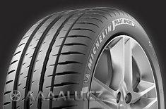 Michelin Primacy 4 S2 205/45 R17 88H