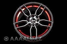 REPLICA model 0250 REDline